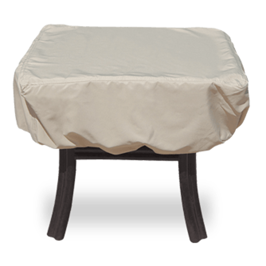 "Year Round 24"" - 26"" Occasional Table Cover"