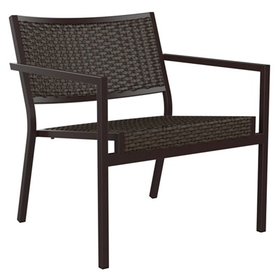 Cabana Club Woven Lounge Chair