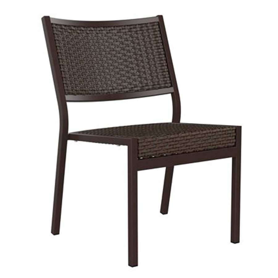 Cabana Club Woven Side Chair