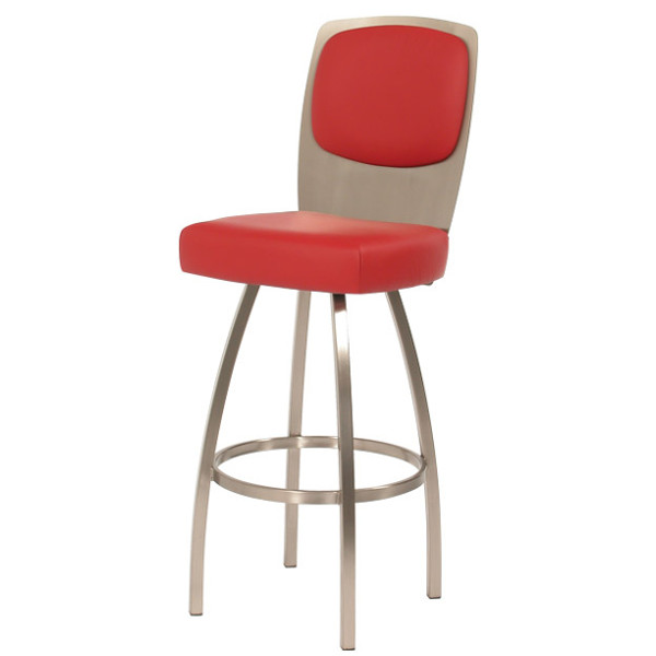 "Calvin 30"" Bar Stool"