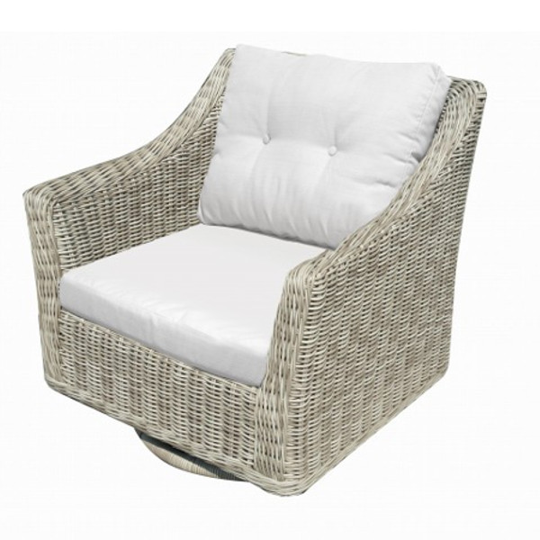 Cambria Swivel Rocker