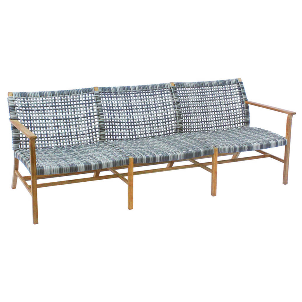Catherine Club Seating Sofa