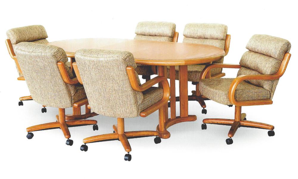 chromcraft dining room furniture. Chromcraft Dinette Set Cramco  Viking Casual Furniture
