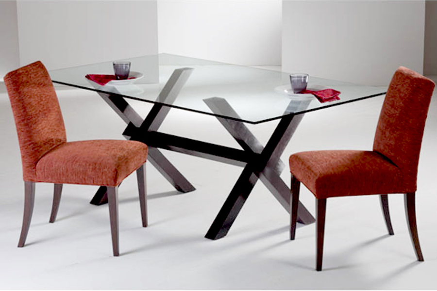 Criss Cross Table