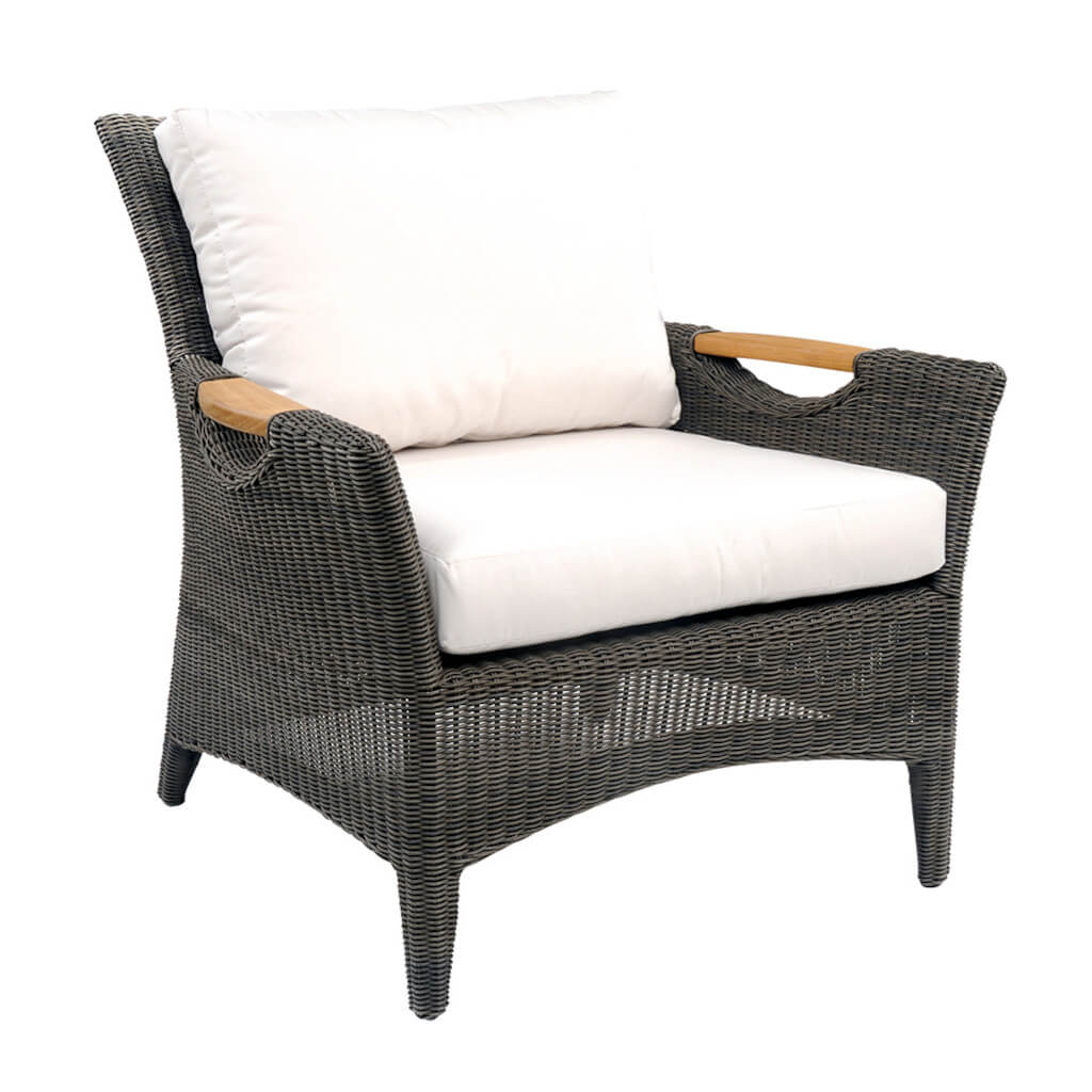 Culebra Deep Seating Lounge Chair