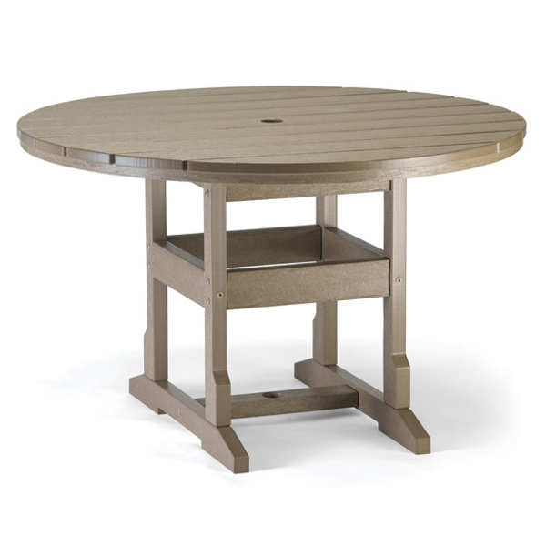 Dining Table - Round 48""