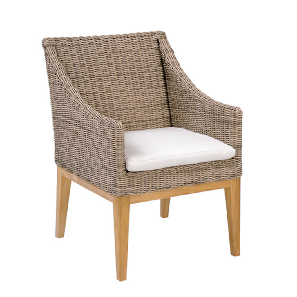 Frances Dining Armchair