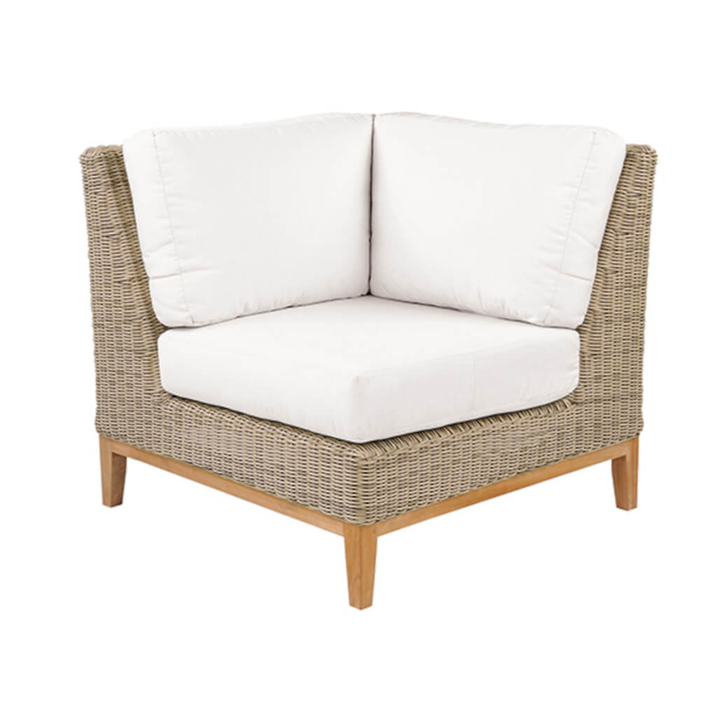 Frances Sectional Corner Chair