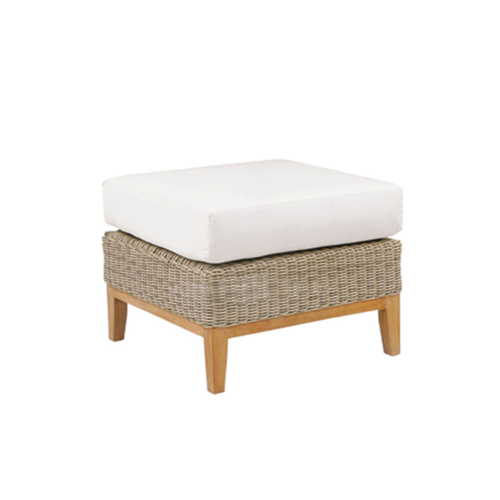 Frances Sectional Ottoman