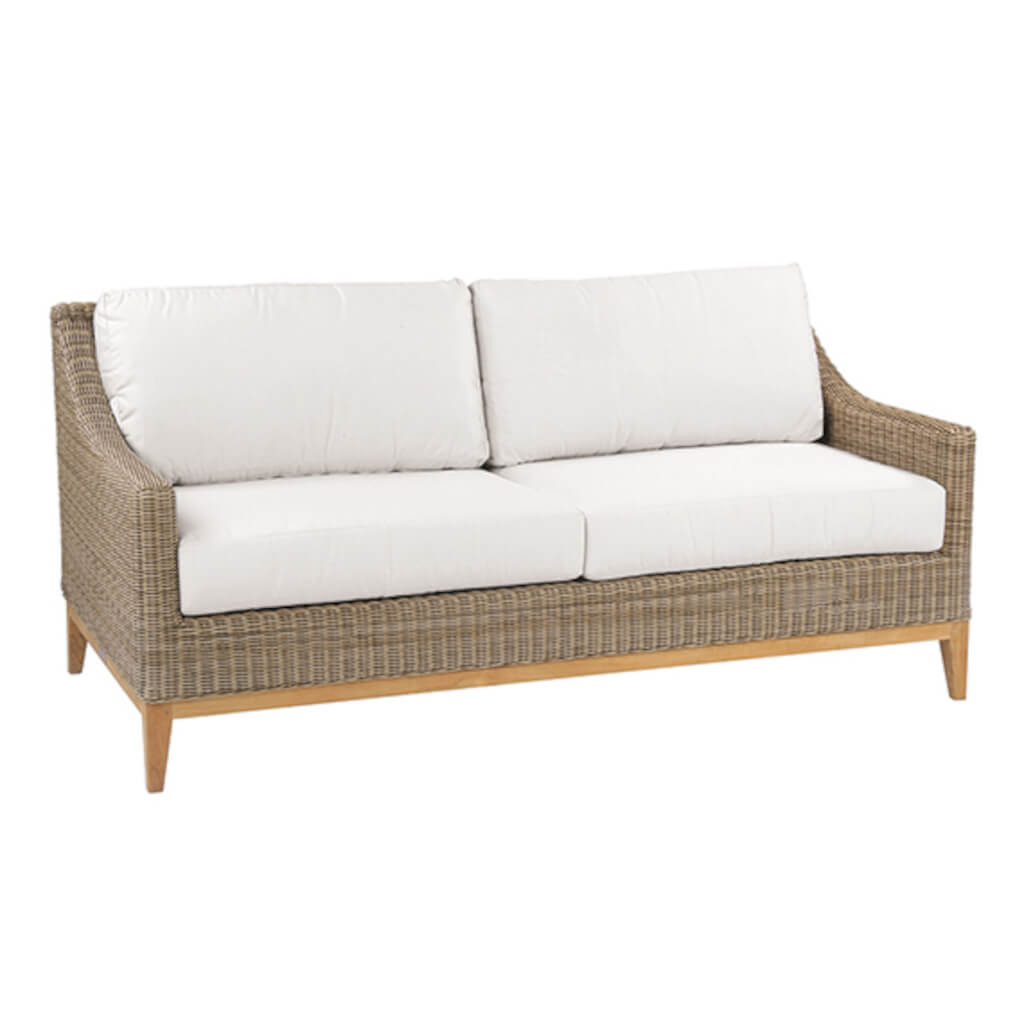 Frances Deep Seating Sofa