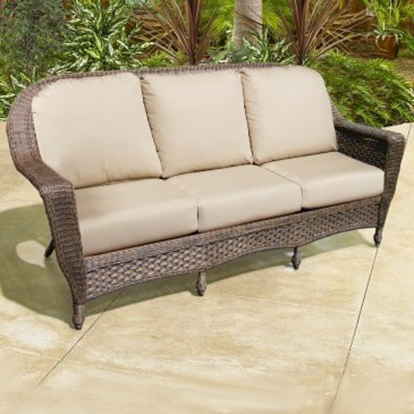 Georgetown - Three Seater Sofa