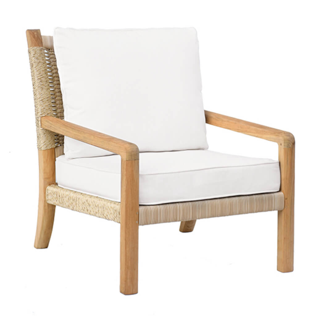 Hudson Deep Seating Lounge Chair