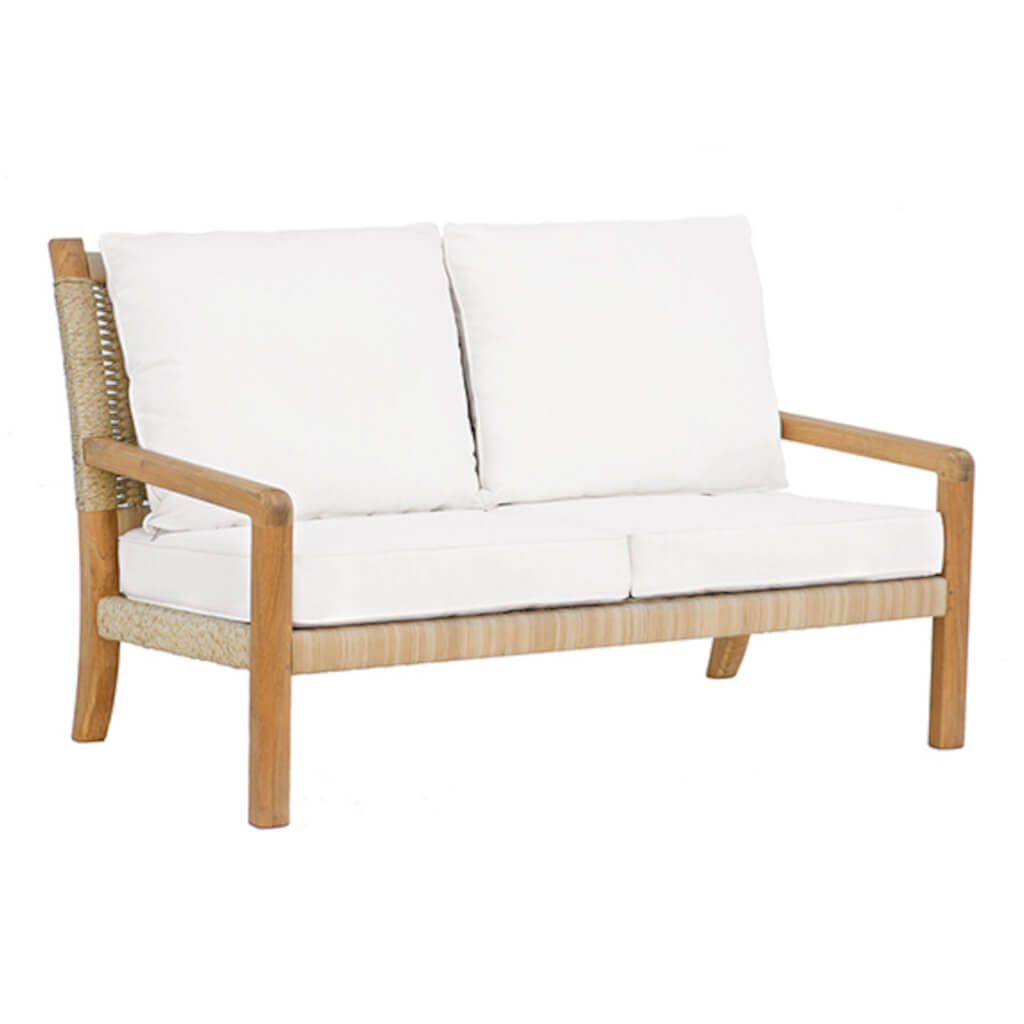 Hudson Deep Seating Settee