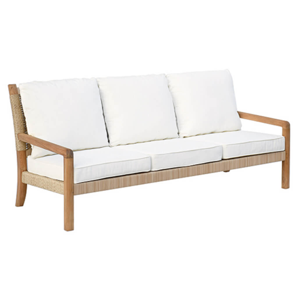 Hudson Deep Seating Sofa