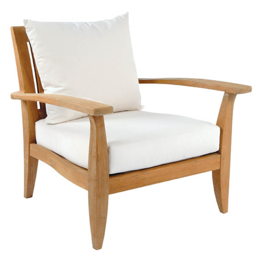 Ipanema Deep Seating Lounge Chair