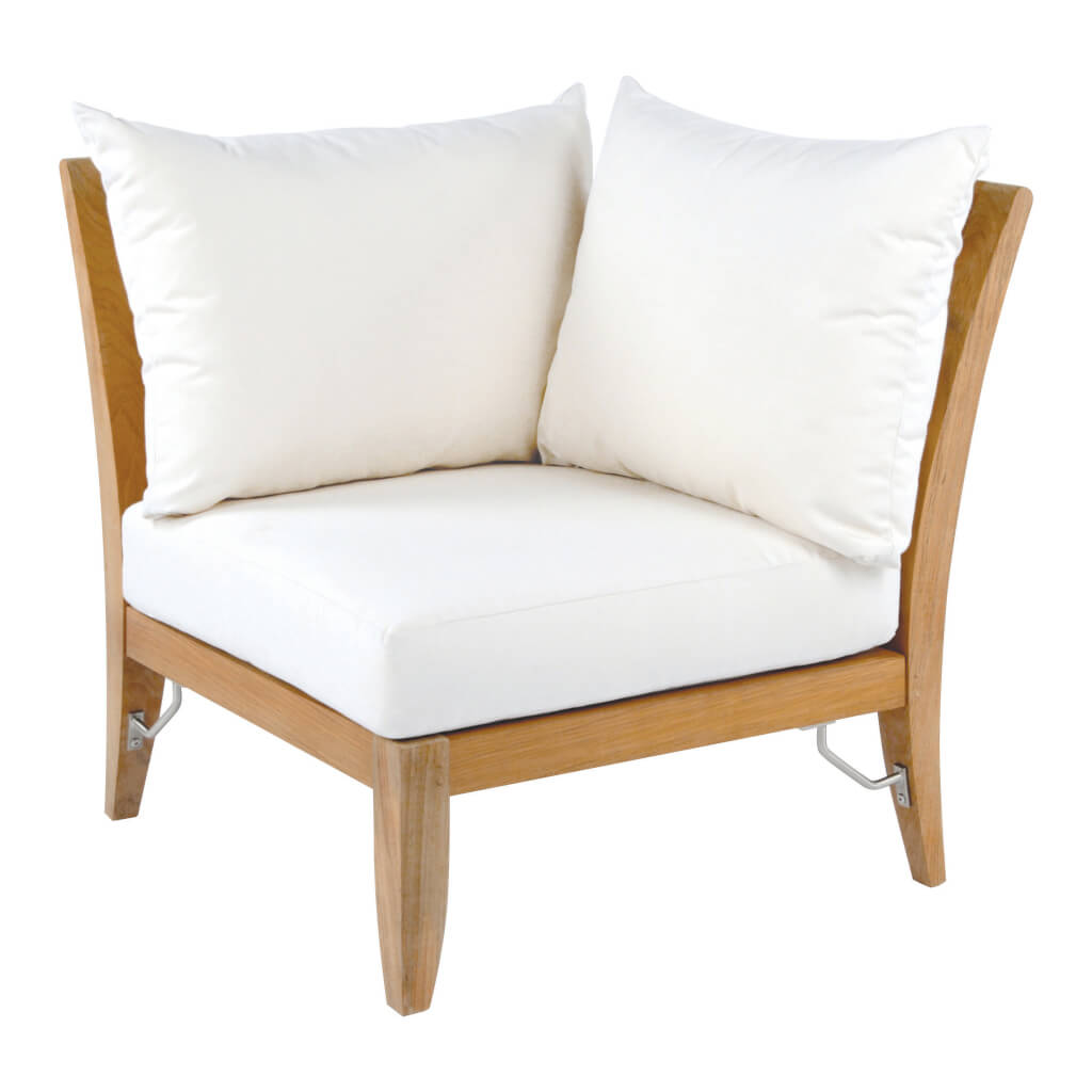 Ipanema Sectional Corner Chair