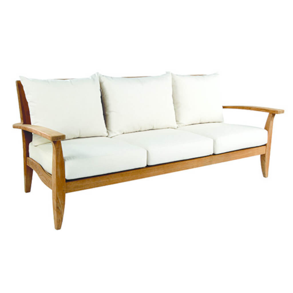 Ipanema Deep Seating Sofa