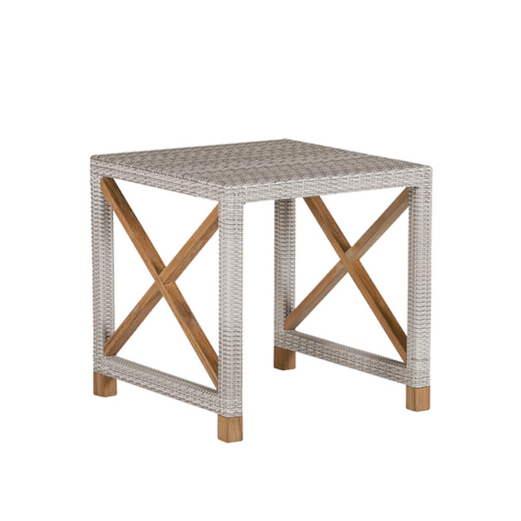 Jupiter Deep Seating Side Table