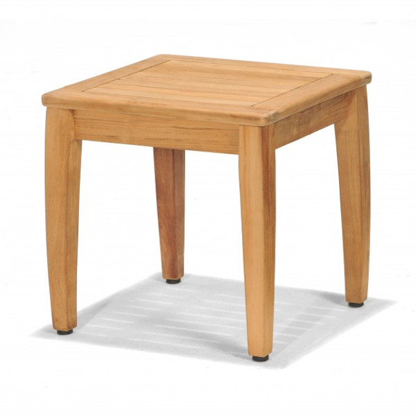 Teak - Laguna End Table