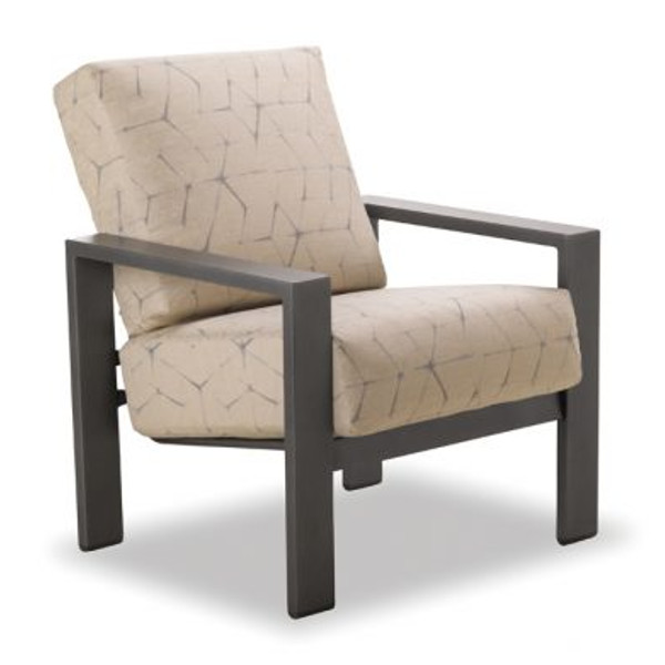 Larssen Cushion Arm Chair
