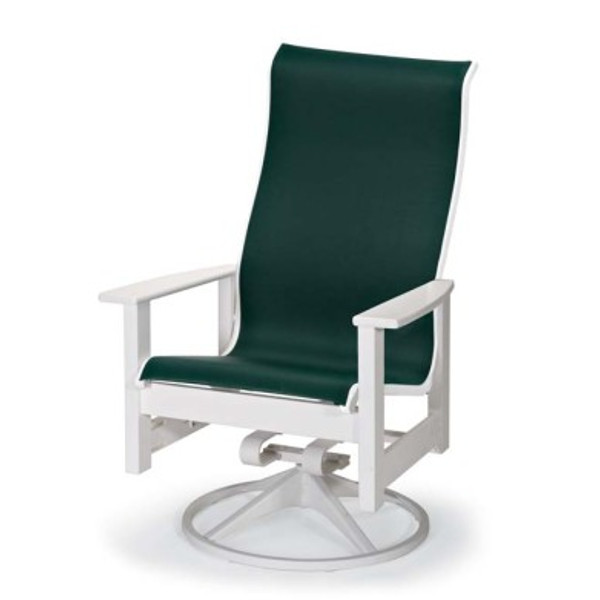 Leeward Sling Supreme Adjustable Swivel Rocker