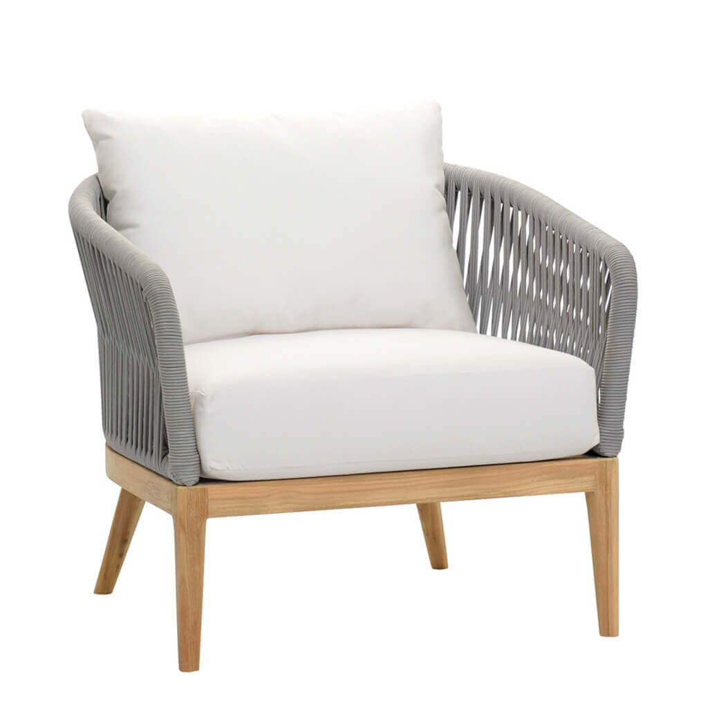 Lucia Deep Seating Lounge Chair
