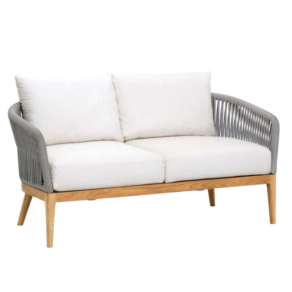 Lucia Deep Seating Settee