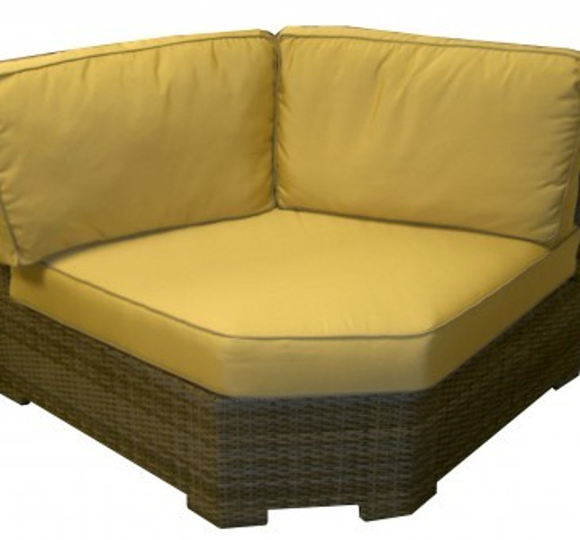 Malibu - Sectional Corner Chair