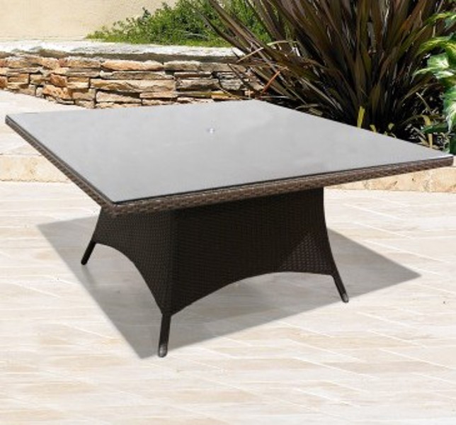 Malibu - Dining Table 60""