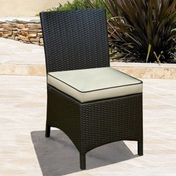 Malibu - Dining Side Chair