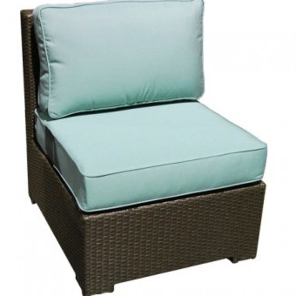 Malibu - Sectional Middle Chair