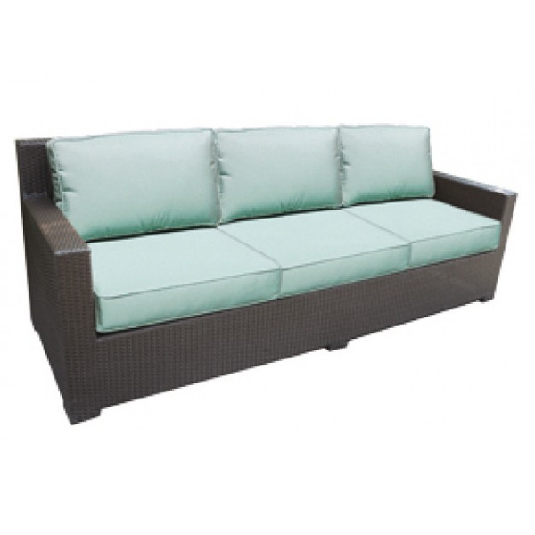 Malibu - Three Seater Sofa