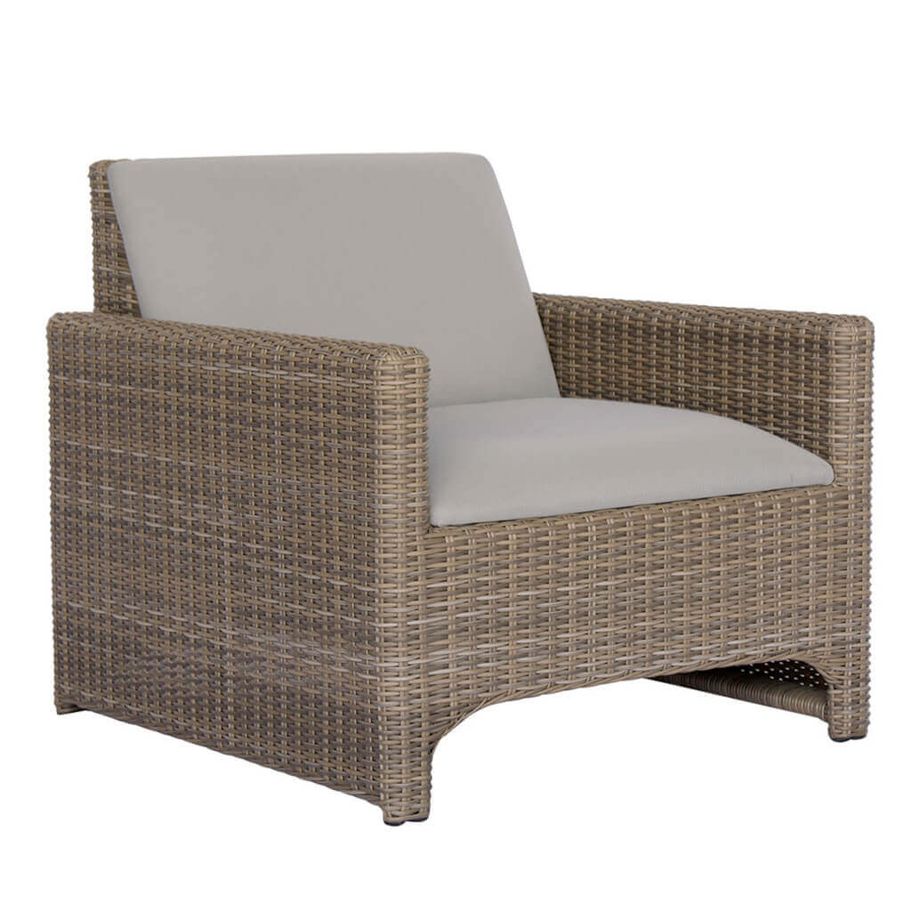 Milano Deep Seating Lounge Chair