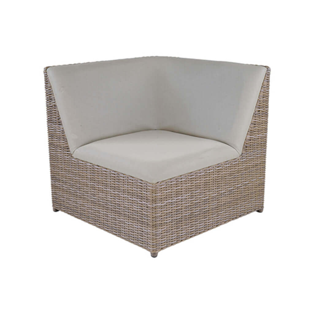 Milano Sectional Square Corner Chair