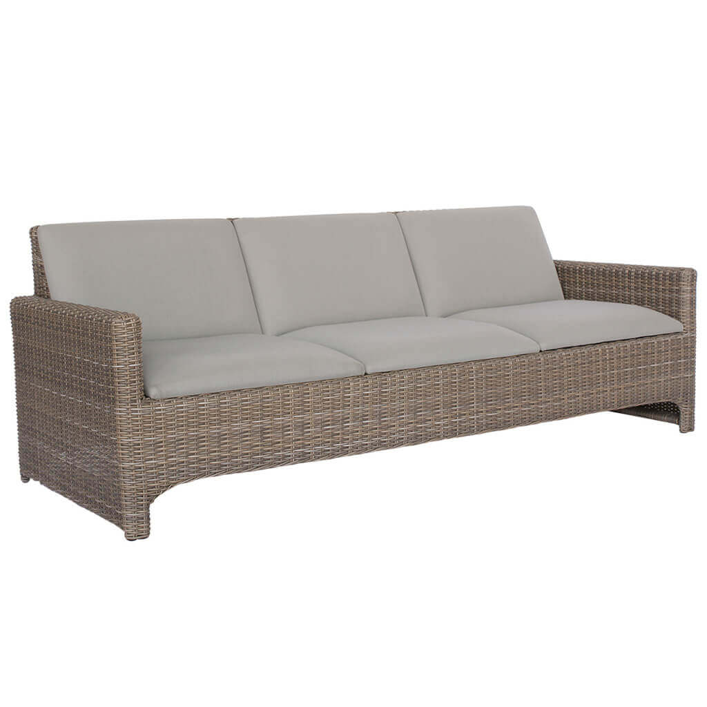 Milano Deep Seating Sofa