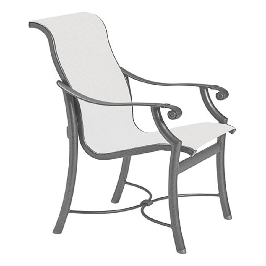 Montreux Sling Dining Chair