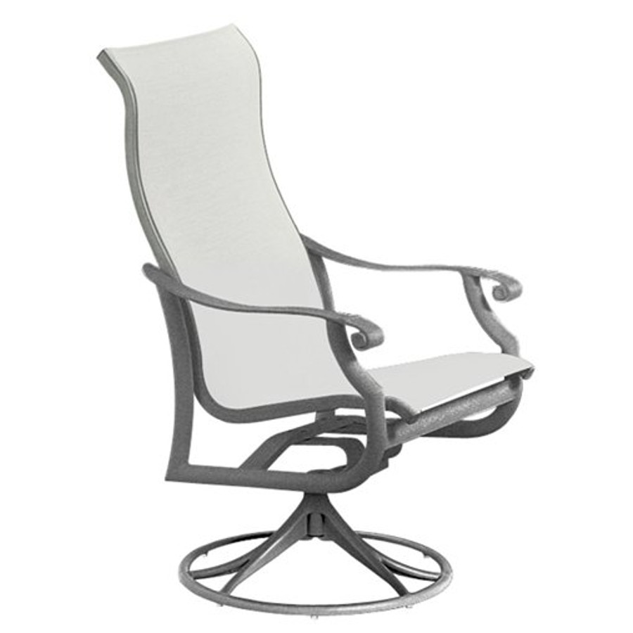 Montreux Sling High Back Swivel Rocker