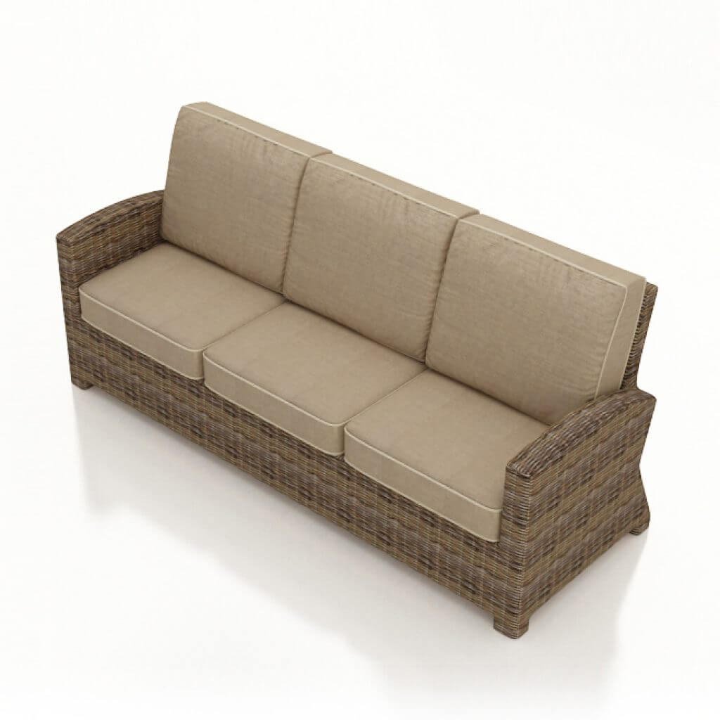 Bainbridge Three Seater Sofa