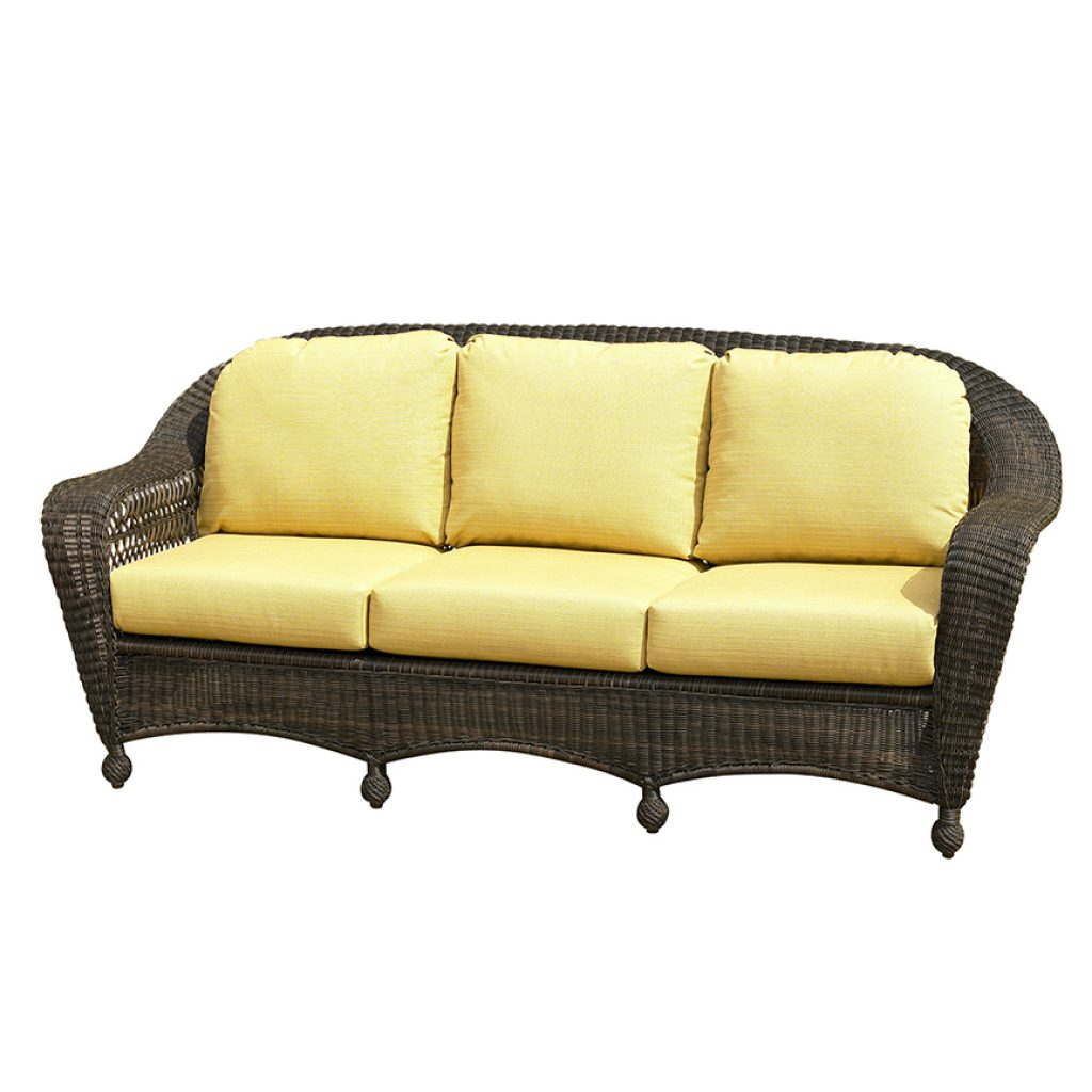 Charleston Three Seater Sofa