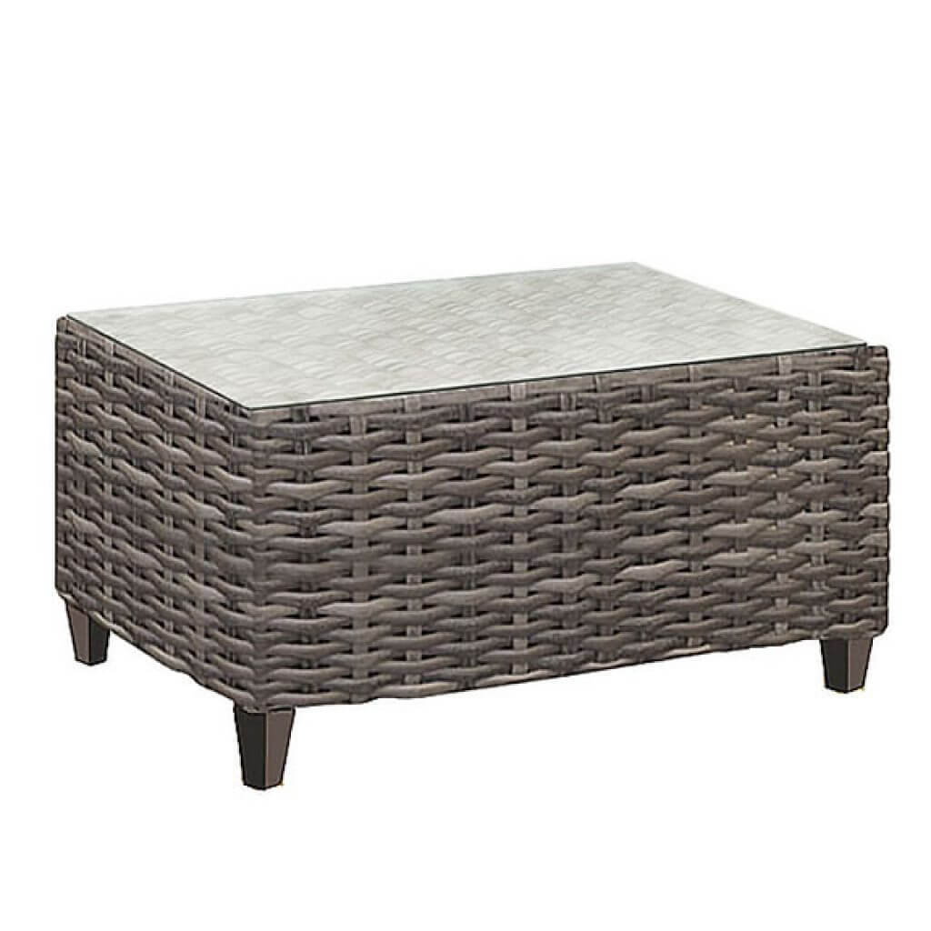 Edgewater Rectangular Coffee Table