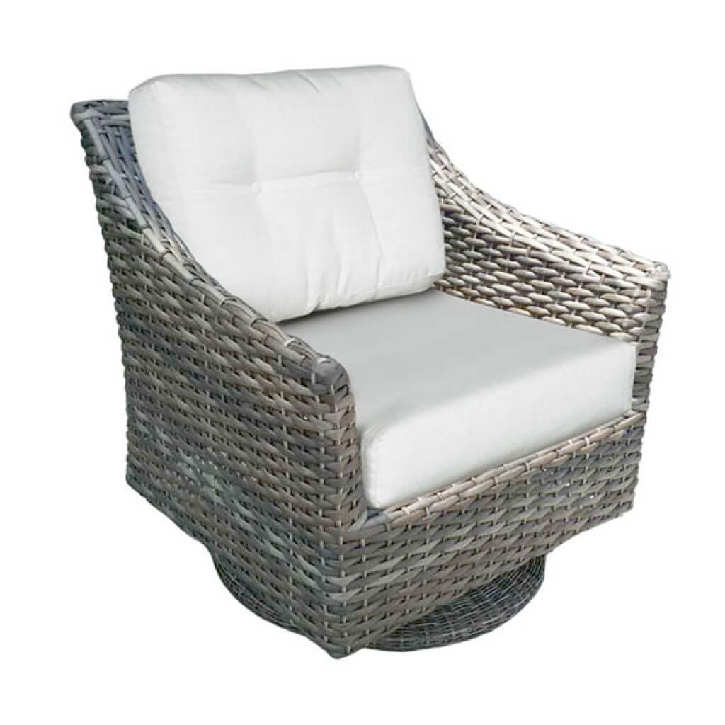 Edgewater Swivel Rocker