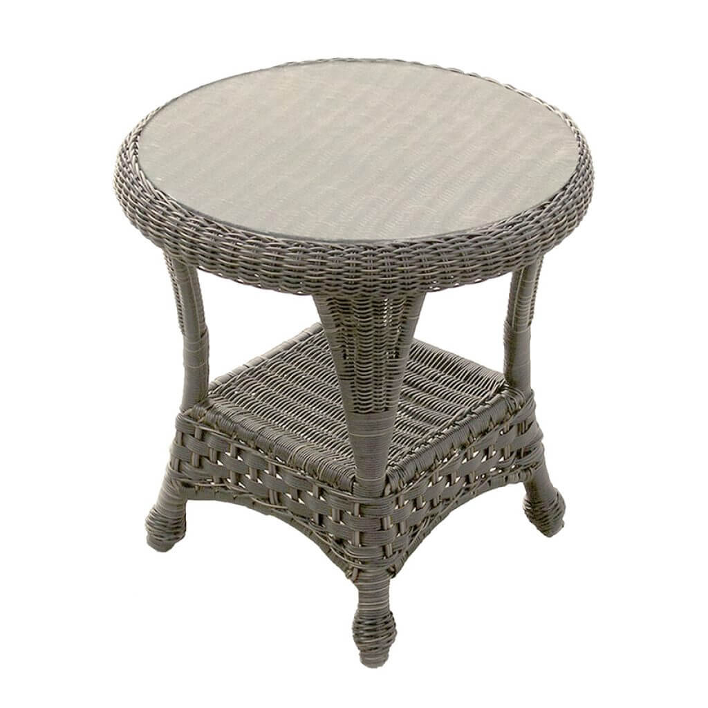 Georgetown Round End Table