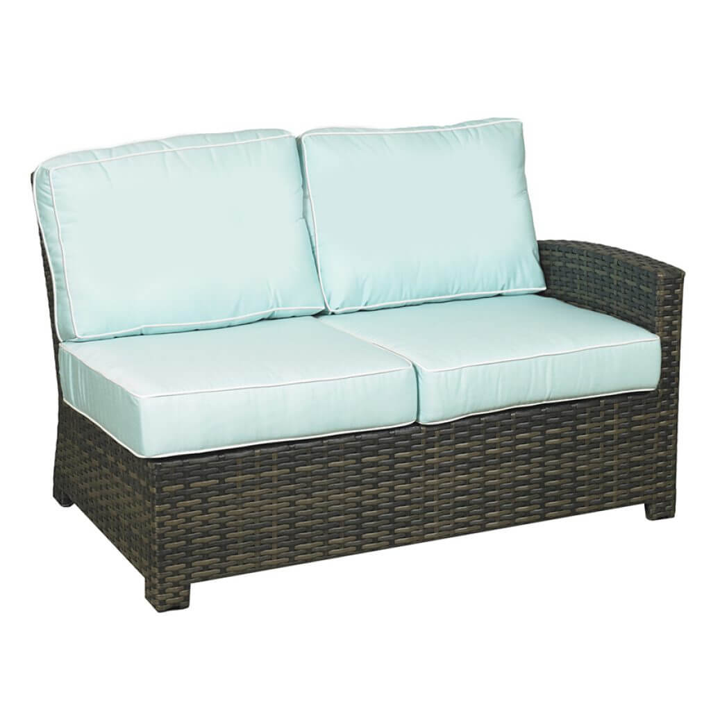 Lakeside Right Arm Loveseat