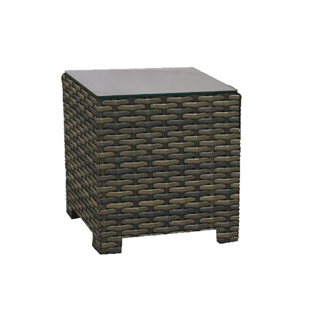 Lakeside Square End Table