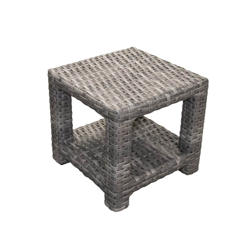 Portofino Square End Table
