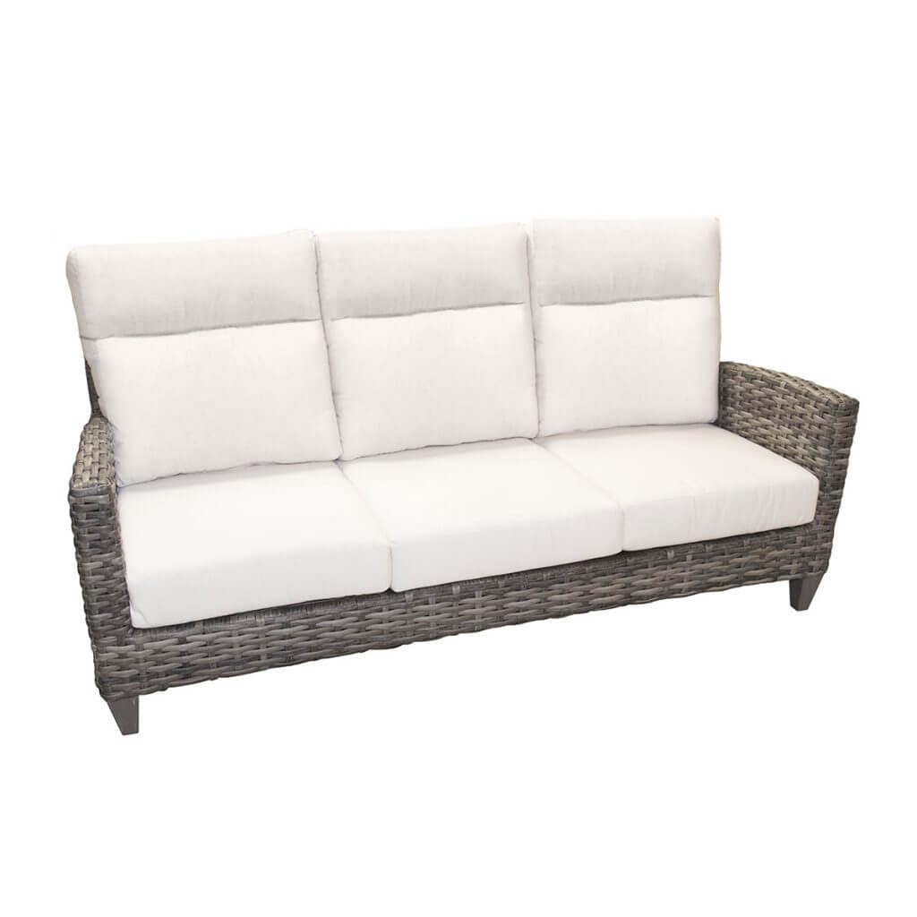 Portofino Three Seater Sofa