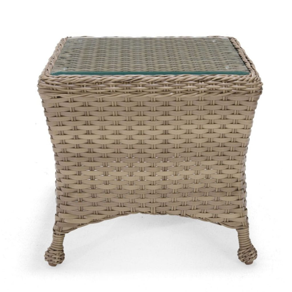 Sorrento Square End Table