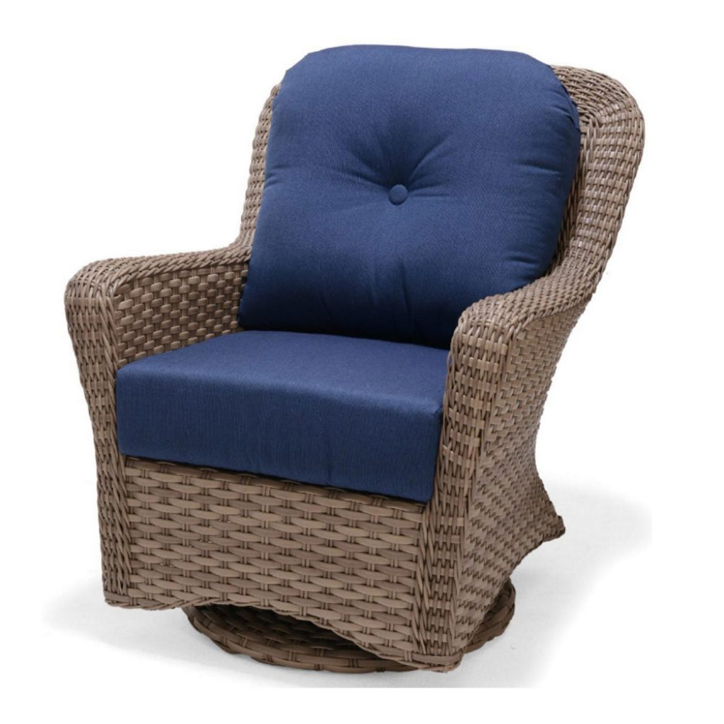 Sorrento Swivel Glider