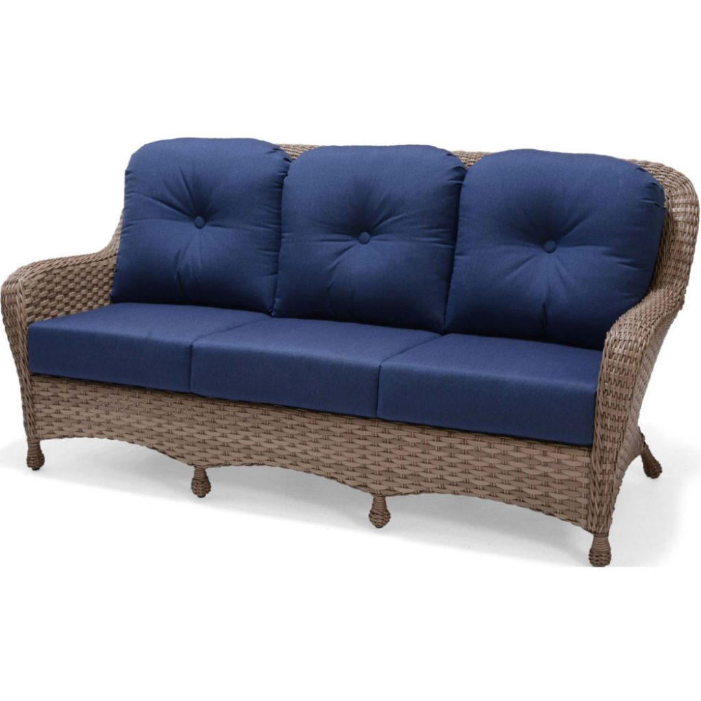 Sorrento Three Seater Sofa