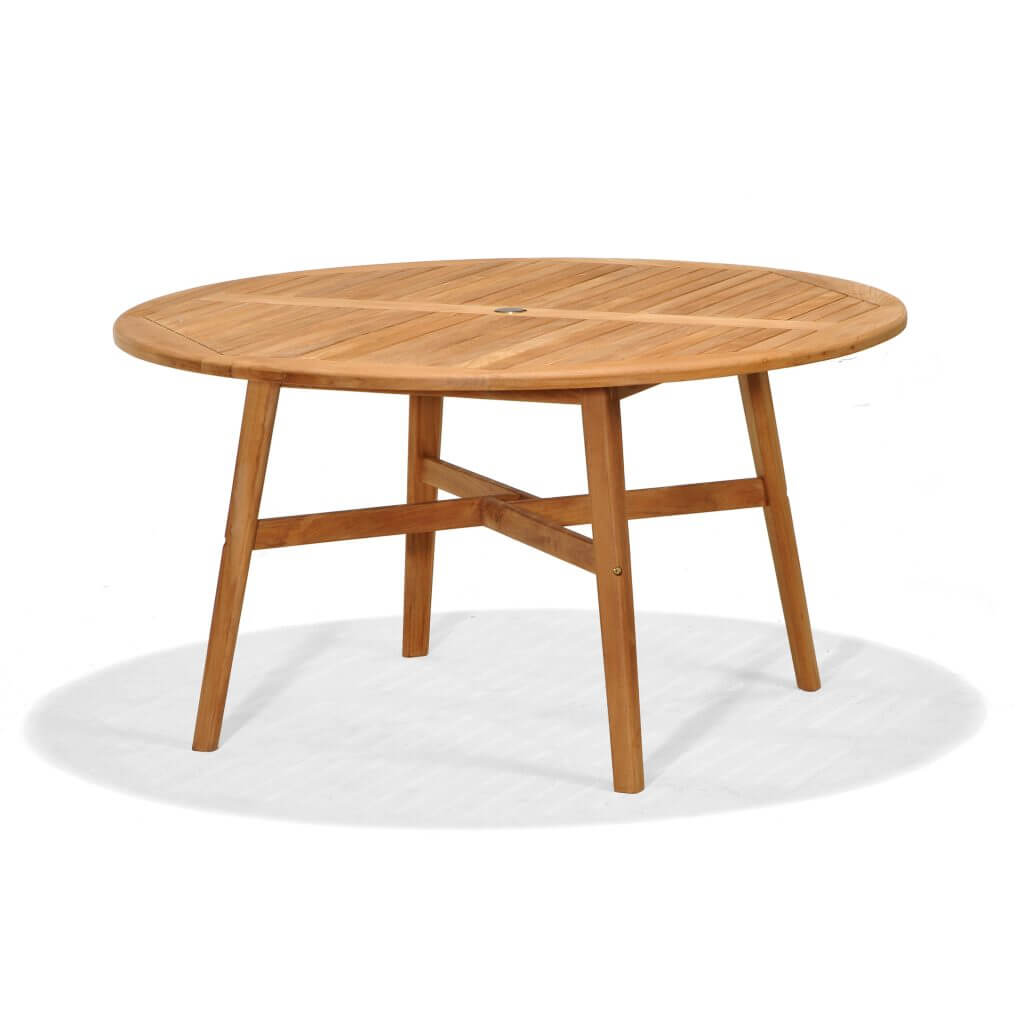 Teak - Braeburn Dining Table